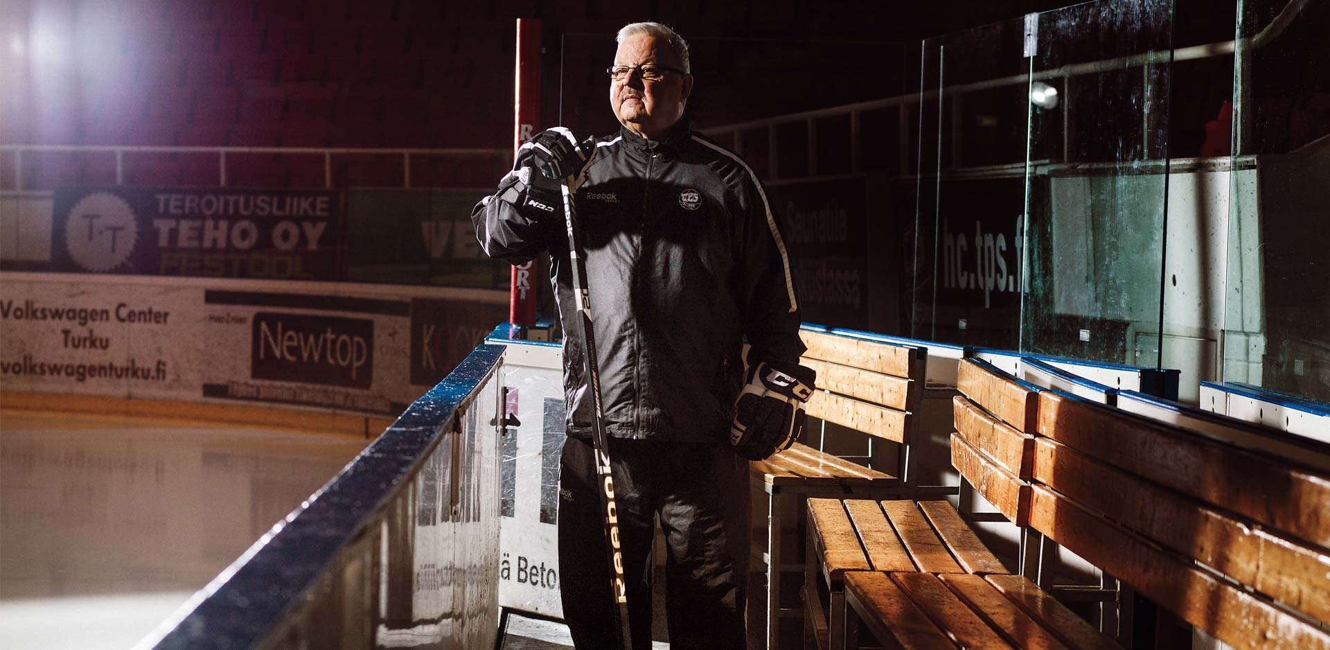 The Hockey Master: How A 70-year-old Finnish Goalie Coach Is Transforming A Global Sport