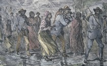 The Secret History of the Underground Railroad