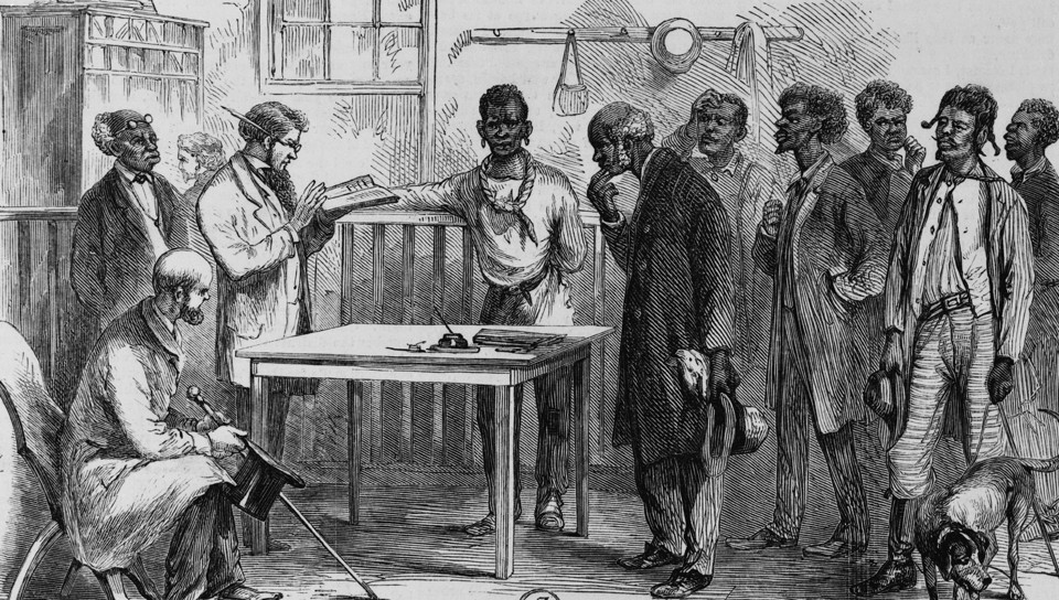The Complete Failure of the Reconstruction Era