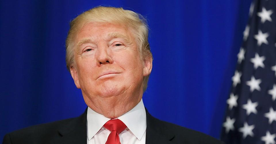 Psychologist Analyzes Donald Trump's Personality - The Atlantic