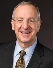 David Skorton