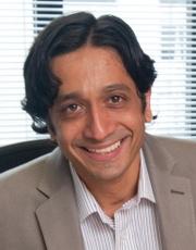 Arun Sundararajan