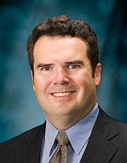 Marc Huffman
