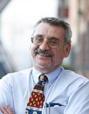 Mike Alvidrez