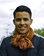 Rudy Espinoza