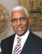 A C Wharton Jr.