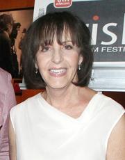 Kathy Garmezy