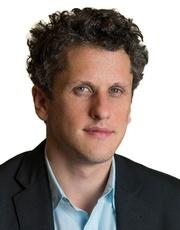 Aaron Levie
