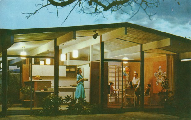 How jews designed the modern american home the atlantic - Interior design jobs in california ...