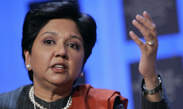 why pepsico ceo indra k  nooyi can u0026 39 t have it all