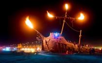 The Wonderful, Weird Economy of Burning Man