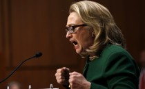 Clintonphobia: Why No Democrat Wants to Run Against Hillary