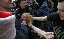 Is Femen Dying?