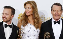 Breaking Bad's Hard-Earned, Heartwarming Emmys Win