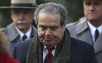 The Twilight of Antonin Scalia