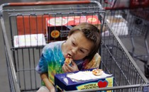 The Psychology Behind Costco's Free Samples