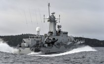 Sweden Wants to Know Who Is Speaking Russian in the Baltic Sea