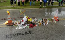 The Evidence of a Struggle in Michael Brown's Death