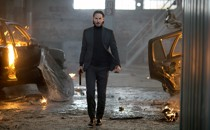John Wick: An Idiot Killed His Puppy and Now Everyone Must Die