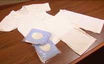Mormon Underwear, Revealed