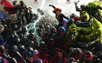 Will Avengers: Age of Ultron Go Too Grim?