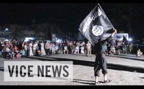 Is Vice's Documentary on ISIS Illegal?