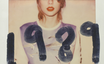 Taylor Swift's 1989: First Thoughts