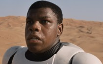 Of Course There Are Black Stormtroopers in Star Wars