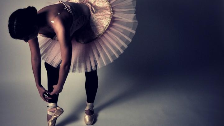 Ballerina Bang