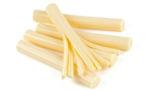The Secret Life of String Cheese