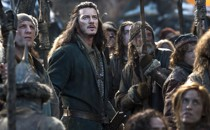 The Hobbit: The Battle of the Five Armies: At Least It's Over Now