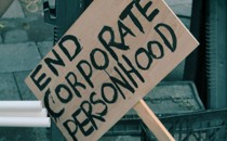 If Corporations Are People, They Should Act Like It