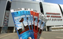 The Risky Business of Reselling Super Bowl Tickets