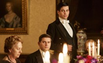 Downton Abbey Has One New Trick Up Its Sleeve