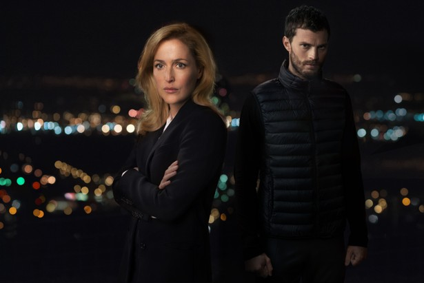 'The Fall': Gillian Anderson Stars in the Most Feminist ...