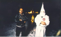 The Audacity of Talking About Race With the Ku Klux Klan