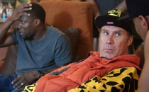 The Unbearable Softness of Get Hard