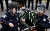 A State of Emergency in Baltimore