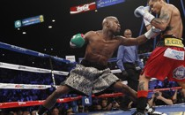The Dodger: Floyd Mayweather and the Impunity of Genius