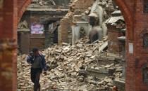 The Earthquake Nepal Saw Coming