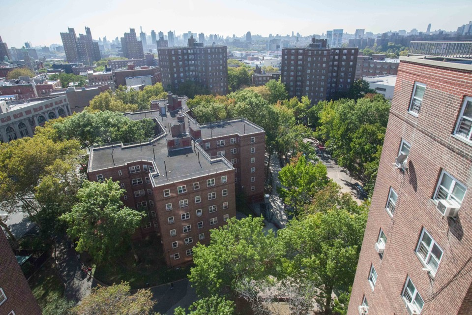 new york city housing projects With every project completed and marketed successfully new york city's department of housing preservation and affordable residential housing for.