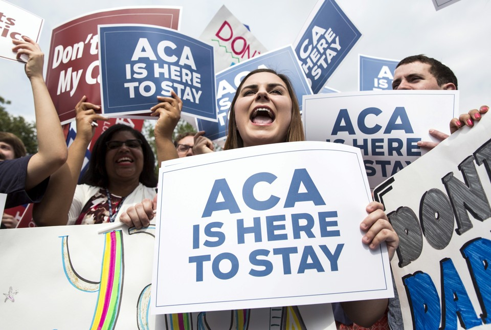 ACA is Here to Stay