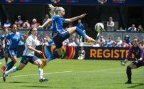 Women's Soccer Is a Feminist Issue