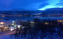 The Norwegian Town Where the Sun Doesn't Rise