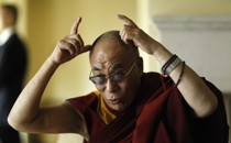 The Buddhist and the Neuroscientist