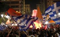 Greece Says No