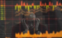 China's Unsettling Stock Market Collapse