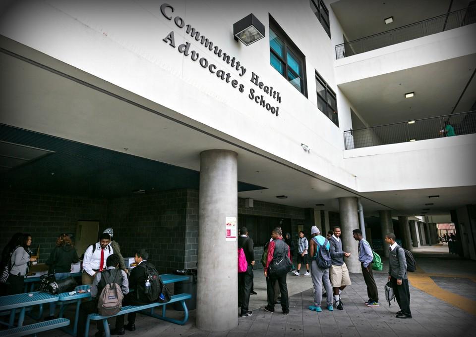 Why Schools Over-Discipline Children With Disabilities