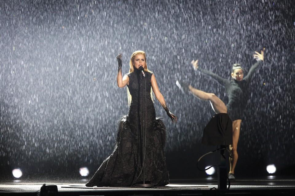 【文谈】与天气有关歌曲的力量
