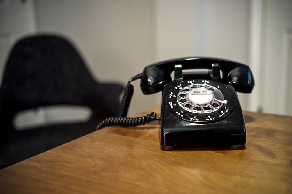 Midnight Phone Calls (Clue, Book 5) by A. E. Parker; Eric Weiner